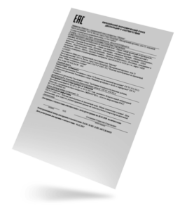 декларации ТР ТС в Самаре